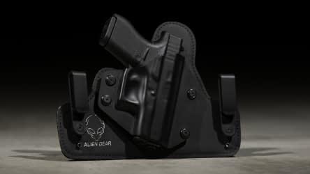 9 Best Gun Holsters for Women Reviewed