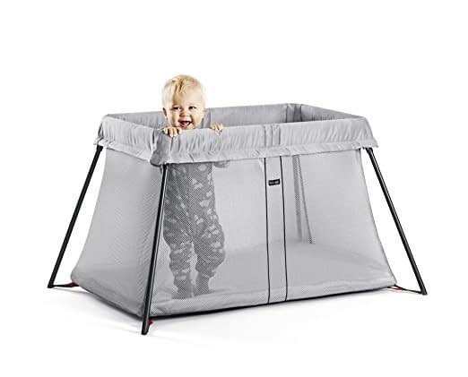 Travel Crib Review