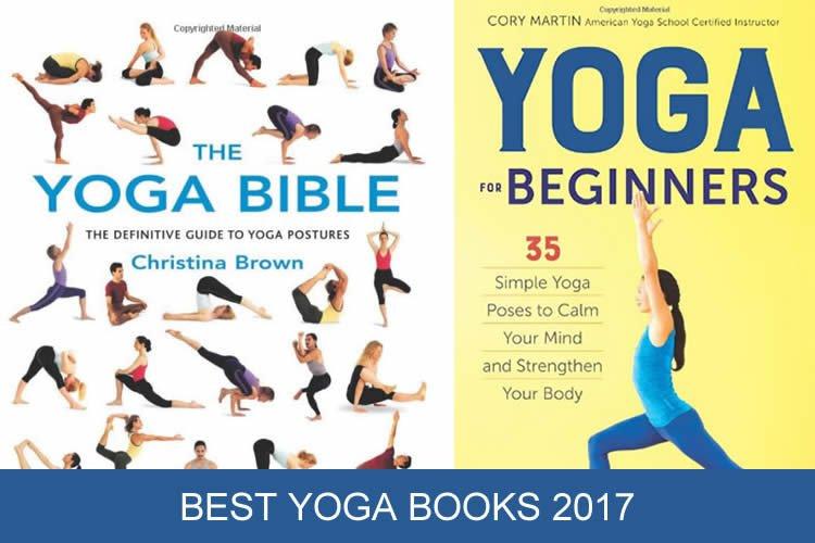 best yoga book