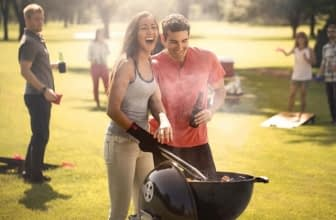 Top 5 Best Charcoal Grills Reviewed