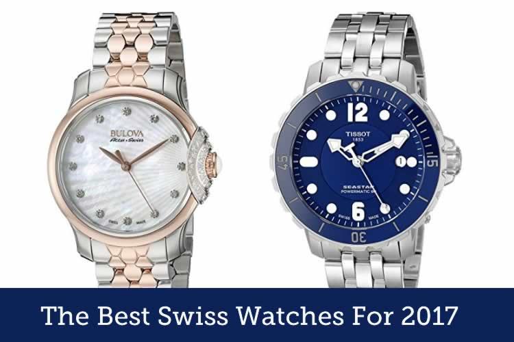best swiss watches