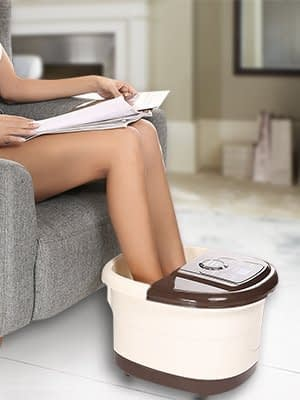 Best Home Foot Spa Reviews
