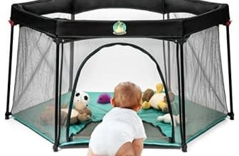 The 7 Best Playpens for Crawling Reviewed