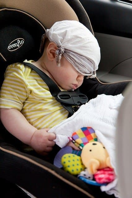Best Travel Car Seats for Babies