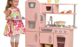 Top 6 Best Play Kitchen Sets Reviewed