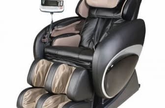 Top 10 Best Massage Chair The Ultimate Buyer's Guide – Reviewed