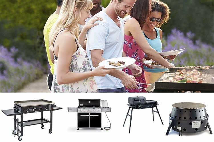 best-grills