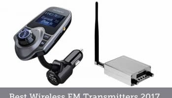 Top 10 Best Car Bluetooth FM Transmitters Reviewed