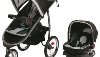 8 Best Car Seat Stroller Combos Reviewed