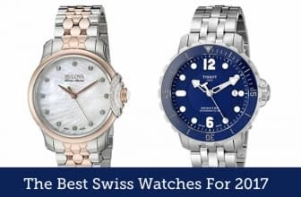 Top 10 Best Swiss Watch Brands in the World Reviewed