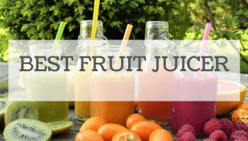 Find The Best Juicer – Comparison