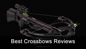 Top 10 Best Crossbows Reviewed
