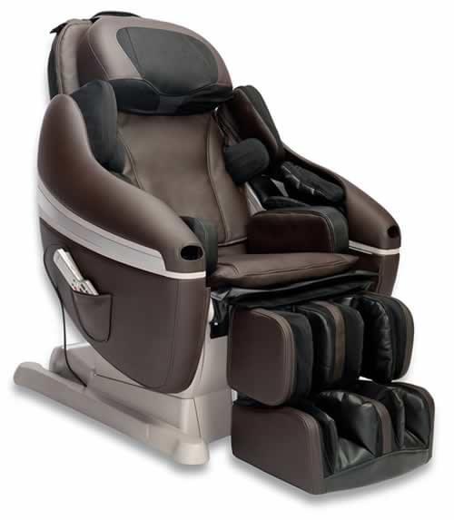 Best Massage Chairs 2016