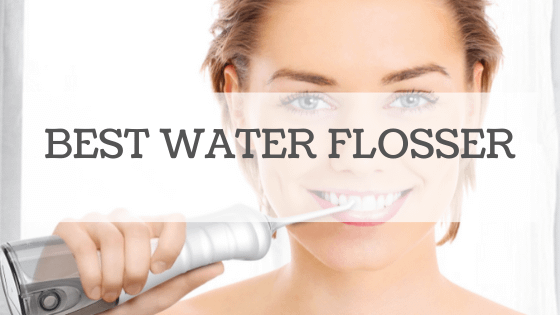 Best Water Flosser 2020.The Best 5 Water Flossers Reviewed Bestofgoods Com