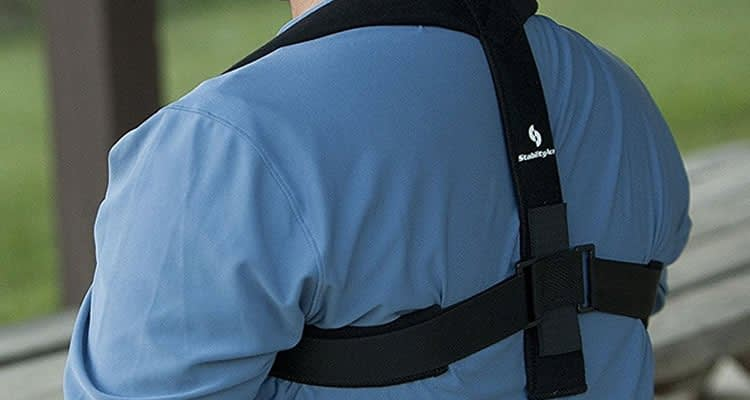best posture brace correctors
